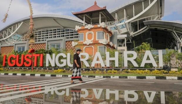 Bandara Gusti Ngurah Rai Bali