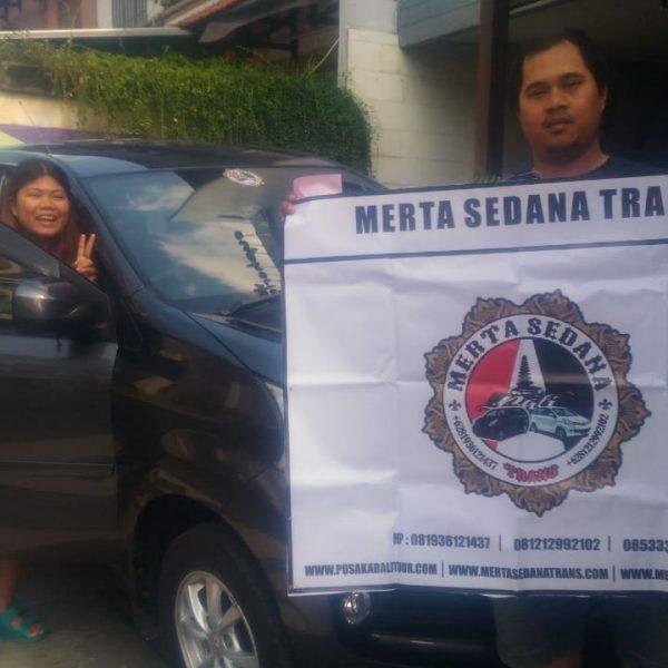 Rental Mobil Di Bali 2018