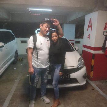 Sewa Mobil di Bali Lepas Kunci merta
