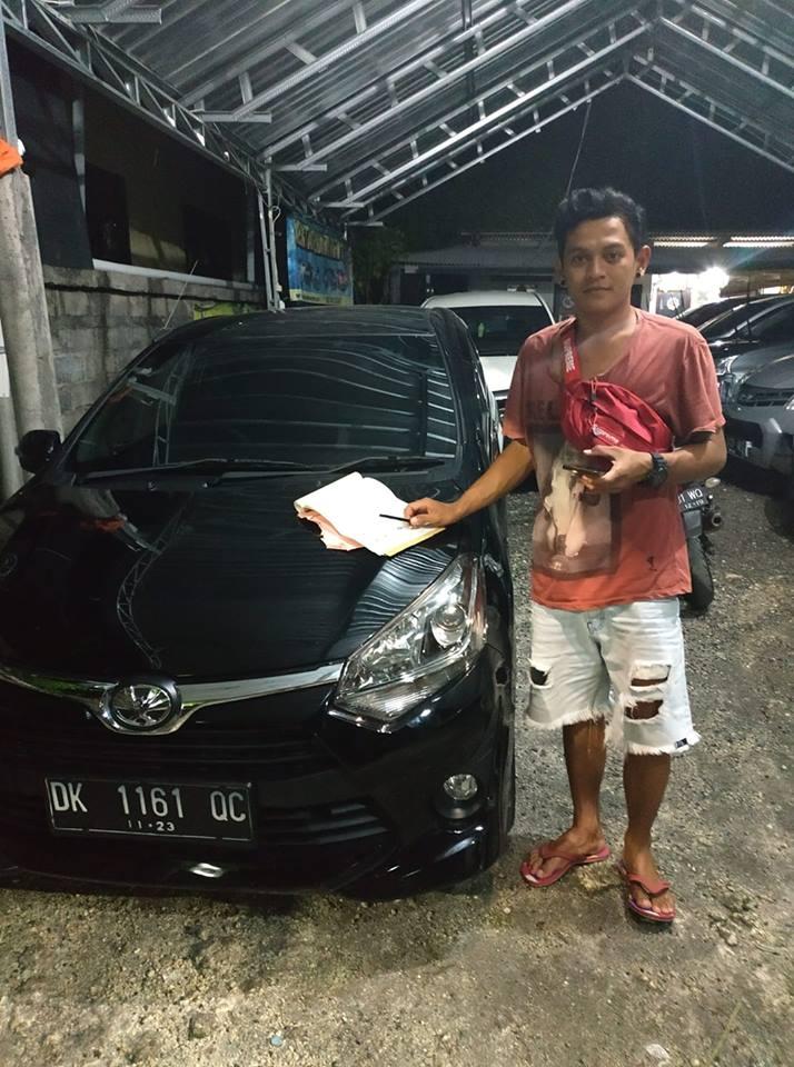Sewa Mobil di Bali Lepas Kunci merta sedana rental