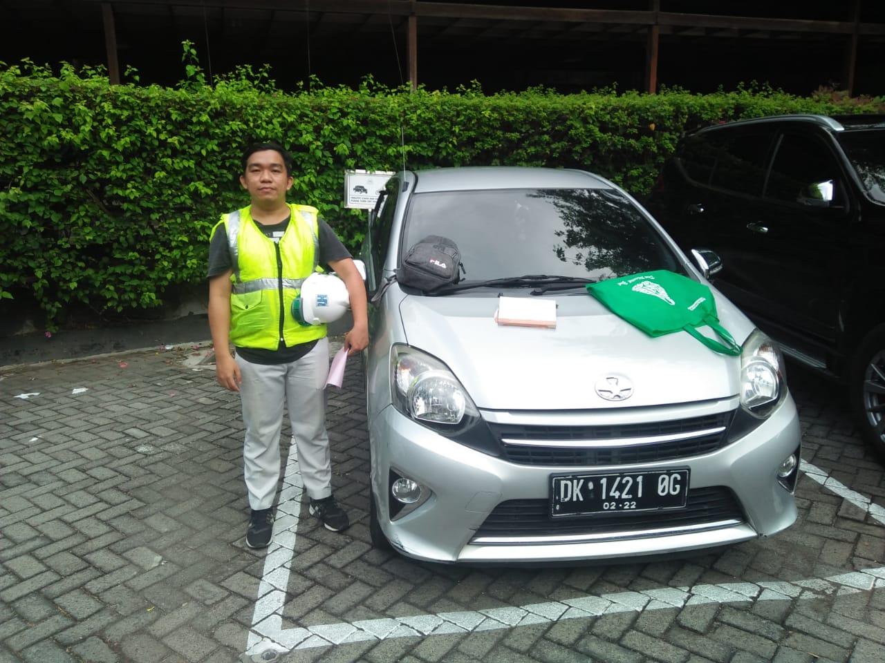Sewa Mobil Ubud Bali
